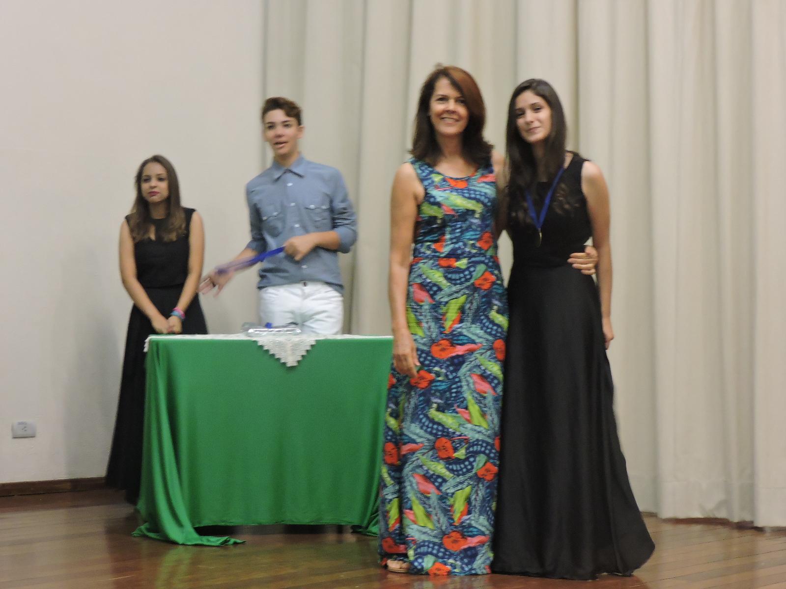 3º lugar C - interpretação - Camila Cristina Souza Sales - 2º ARQ
